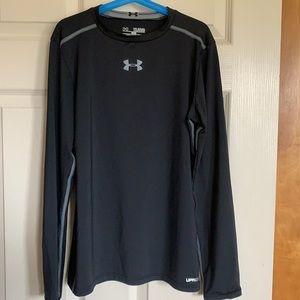 Under Armour fitted UPF heatgear Shirt